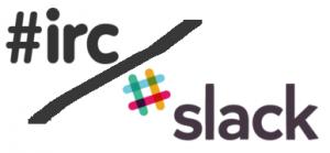 irc-v-slack